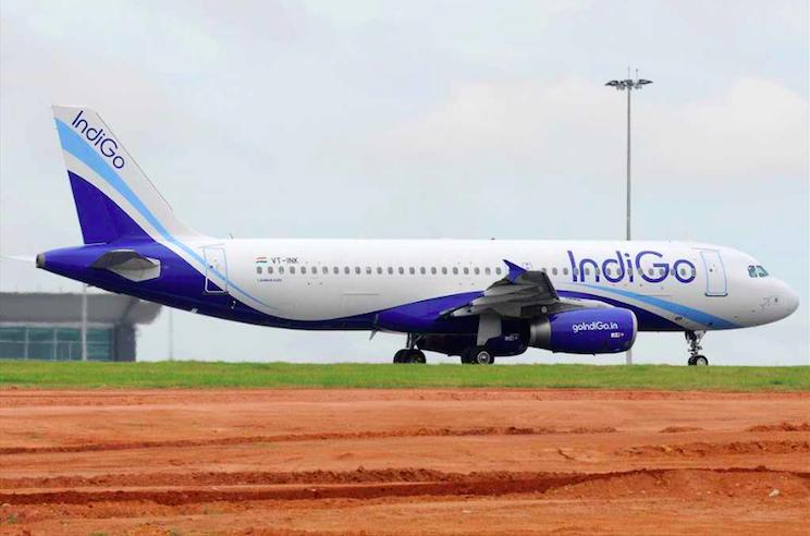 Indigo Flight Tickets