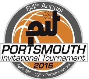 Portsmouth Invitational Tournament for good invitation ideas
