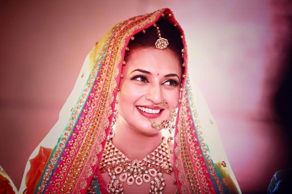 Beautiful pakistani wedding