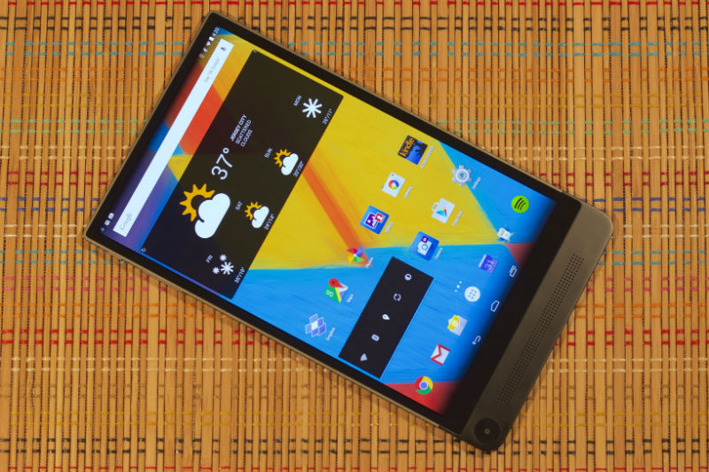 DELL ANDROID TABLETS