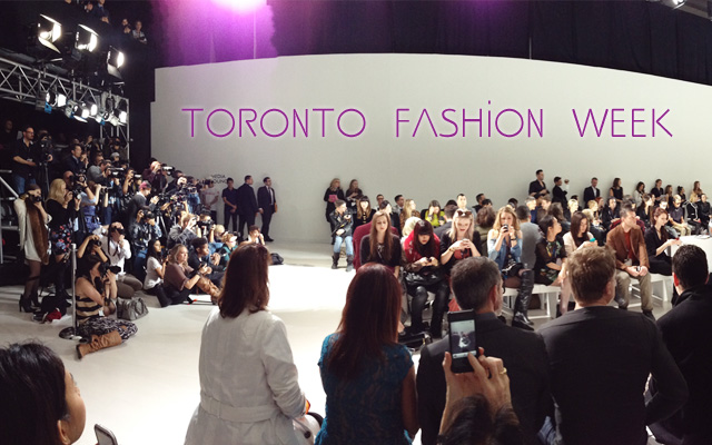 Img Pulls Plug On Toronto Fashion Week Due To Lack Of