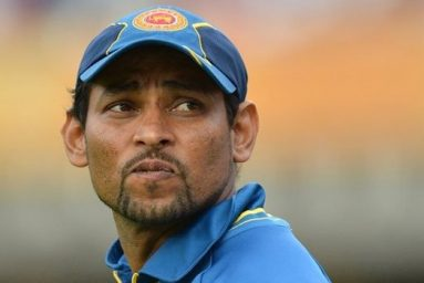 Sri Lankan Cricketer Tillakaratne Dilshan Announced His Retirement After Australian Series