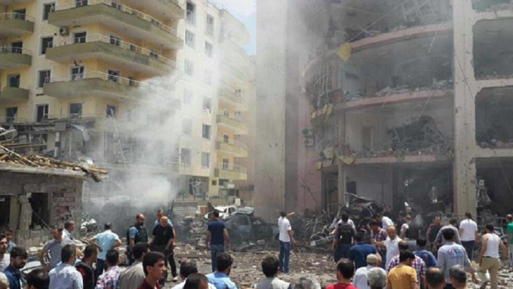 Turkey Bomb Blast: 11 Killed, 78 Injured in the Terrible Attack Likely by the Kurdish Rebels
