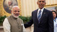 Barack Obama Believes Time Has Come that NSG Should Take Up India's Membership