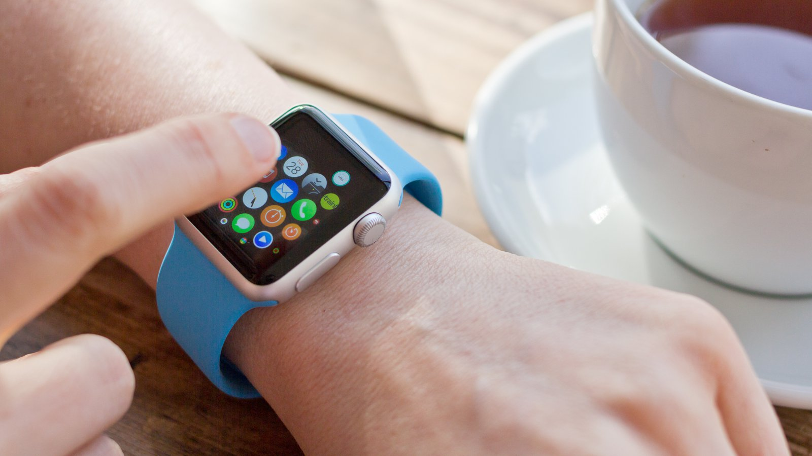 Apple Watch and Its Role in The Modernization of The Health