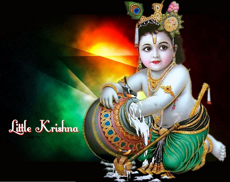 Happy Krishna Janmashtami Greetings Quotes Wishes Images Pictures to enjoy the Festival 1