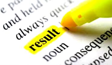 RDU BBA Result 2016 declared for 3rd, 4th Semester Exams @ www.rdunijbpin.org
