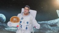 Salman Khan turns into an Astronaut for the Bigg Boss 10 Promo