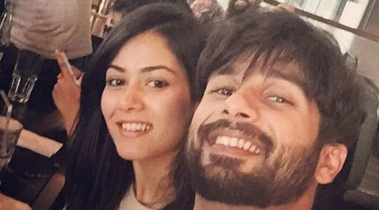 It's a baby girl! Mira Rajput and Shahid Kapoor become parents