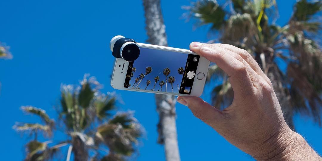 This accessory provides brilliant iPhones photos, never seen before