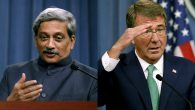 India-US Signed military Logistics Agreement to share Military Assets and Bases