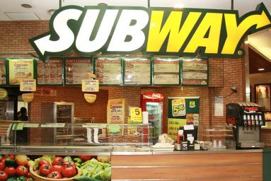 subway bogo deal