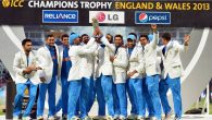 Why Indian cricket Team Might Not Play the ICC Champions Trophy Next Year ? Check out Here