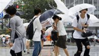 Typhoon Lionrock in Japan Claimed 11 Lives, More Than 21 Missing