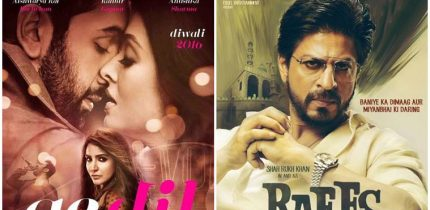 Ae Dil Hai Mushkil and Raees Release in trouble in Maharashtra