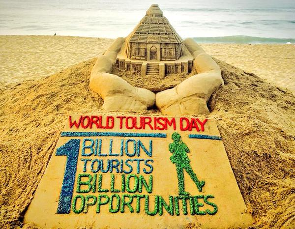 Best World Tourism Day Quotes, Images & Wallpapers for Facebook & WhatsApp