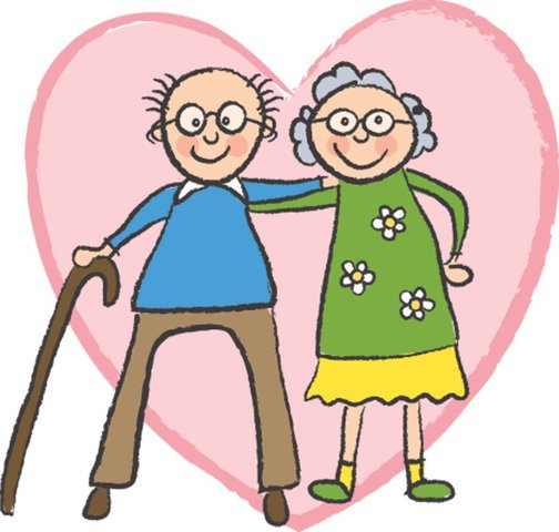 Grandparents Day Wallpapers and Images to share with all | NorthBridge ...