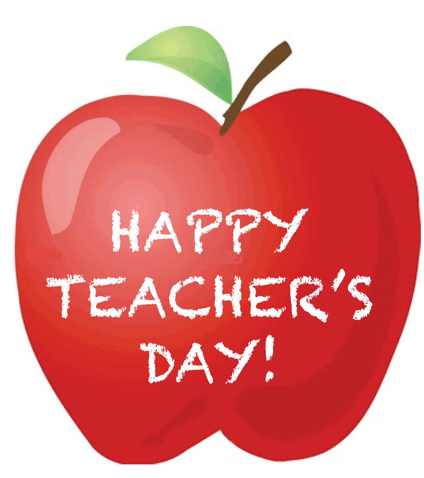 happy teachers day The happy teachers day speech is presented by the students to their teachers who play a vital role in overall development of the students for the upcoming teachers' day 2018, we have come up with the teachers day speech and quotes that you can copy and dispatch to your favourite teacher.