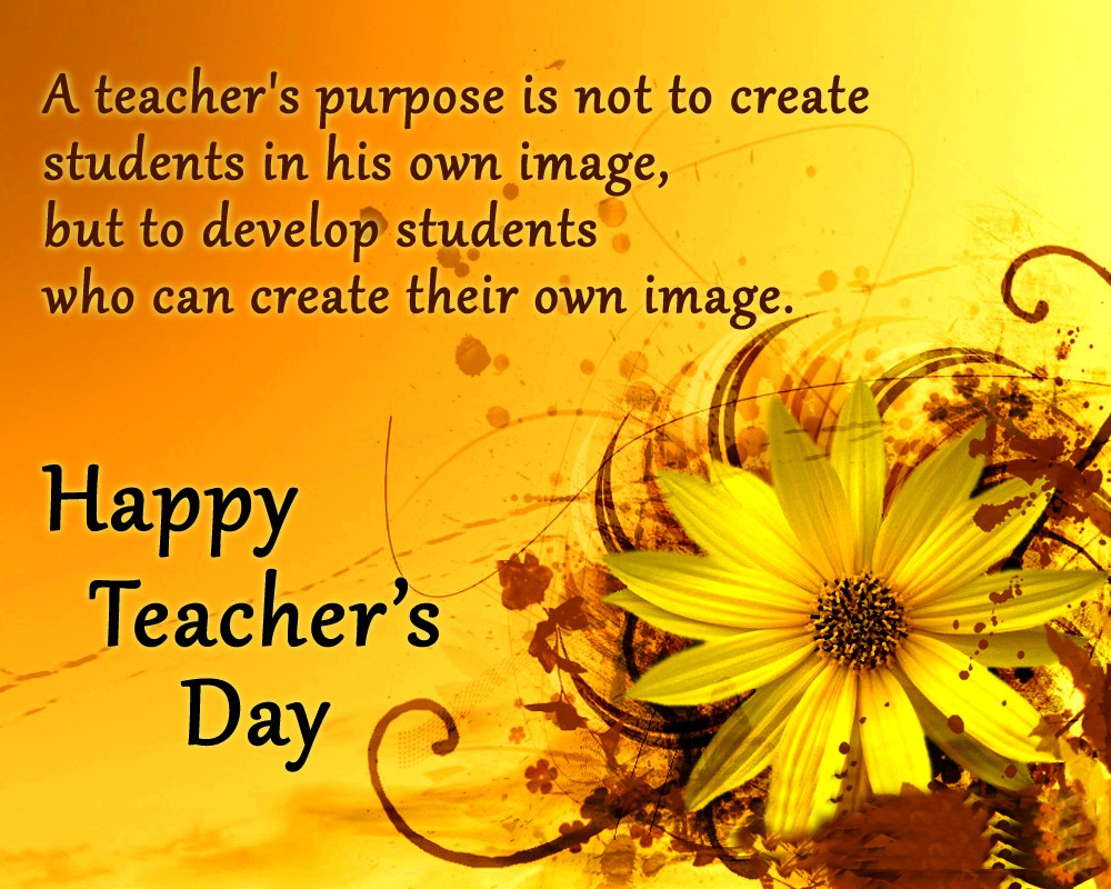 Happy teachers day wallpapers images pictures greetings for the happy teachers day wallpapers images pictures greetings for the teachers kristyandbryce Image collections