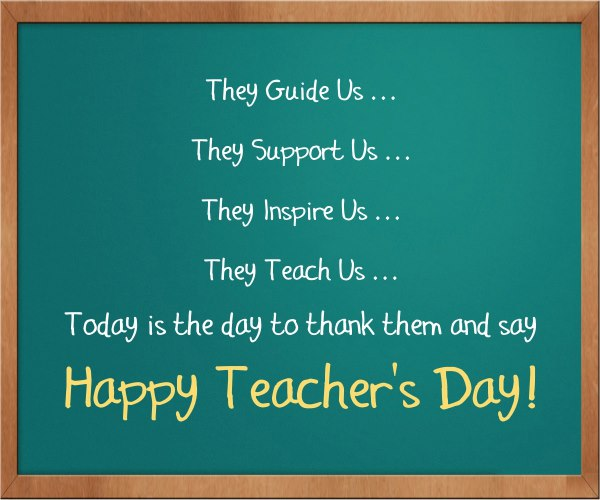 Happy Teachers Day Wallpapers Images Pictures Greetings For The