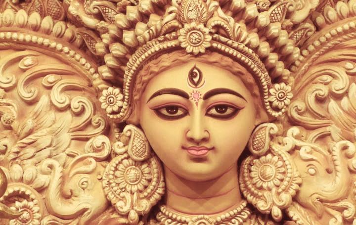 Durga Puja Navratri Shubh Muhurat, Date Puja Vidhi & timings 2016