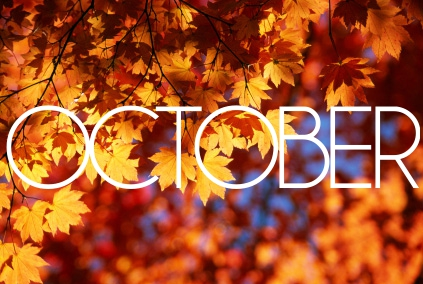 October Quotes Welcome October 10 Sayings to Celebrate the Month