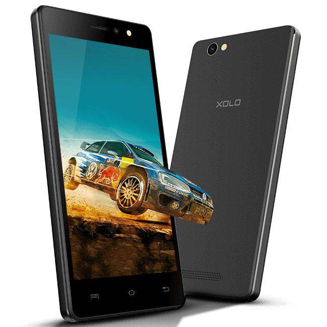 Xolo Era 1X Smartphone released at a price of Rs. 4,999, Compatible with Reliance Jio Network