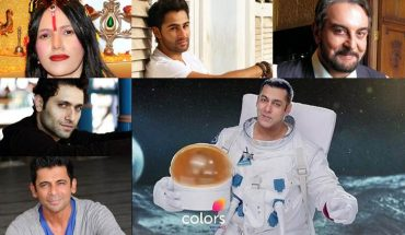 Bigg Boss 10 Contestants List: Shiney Ahuja, Sana Saeed to participate with others