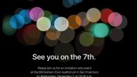Apple iPhone 7 Launch Event on September 7 will be telecasted live On Microsoft edge for Windows users