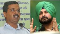 Aam Aadmi Party and Navjot Singh Sidhu's Awaaz-e-Punjab Heading towards a Pre-Polls Alliance