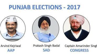Punjab Assembly Elections 2017 Schedule, Current Scenario, Opinion Polls and Updates you need to know