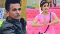 Are Bigg Boss-9 Fame Prince Narula-Yuvika Choudhary Dating Again? Check Out