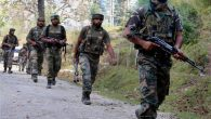 Three terrorist Killed in Encounter after Attacking on Army Camp in Kupwara, Dressed in Army Uniform
