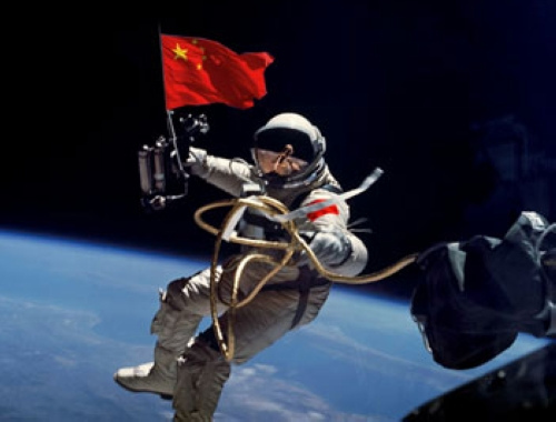 China will be the Only Country by 2024 to Have A Space Station as ISS will Retire by then