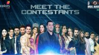 Bigg Boss 10 Premiere Episode aired on 16th October, Highlights of the Show