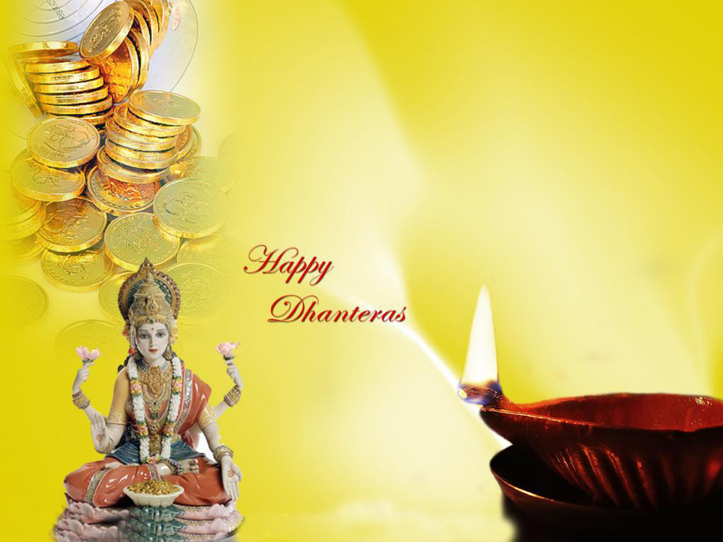 Dhanteras 2016: Puja Vidhi, Date, Significance and Muhurat Timings