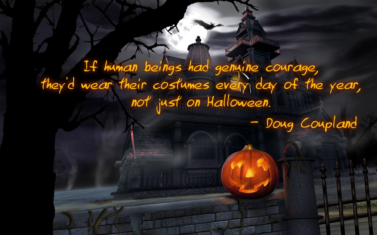 Its October 2016: 10 Sayings to Welcome Halloween & Celebrate The ...