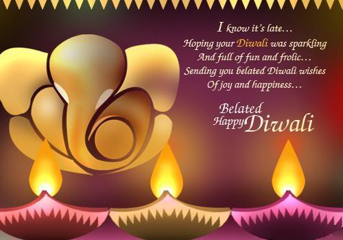 Happy diwali wishes greetings status messages quotes to celebrate happy diwali greetings m4hsunfo