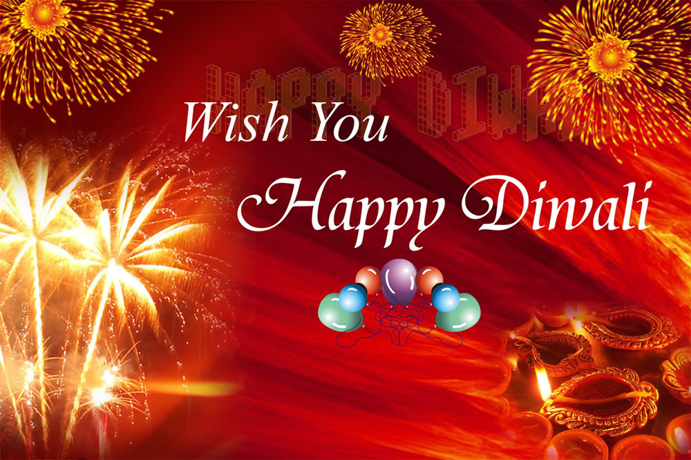 Happy diwali wishes greetings status messages quotes to celebrate happy diwali messages m4hsunfo
