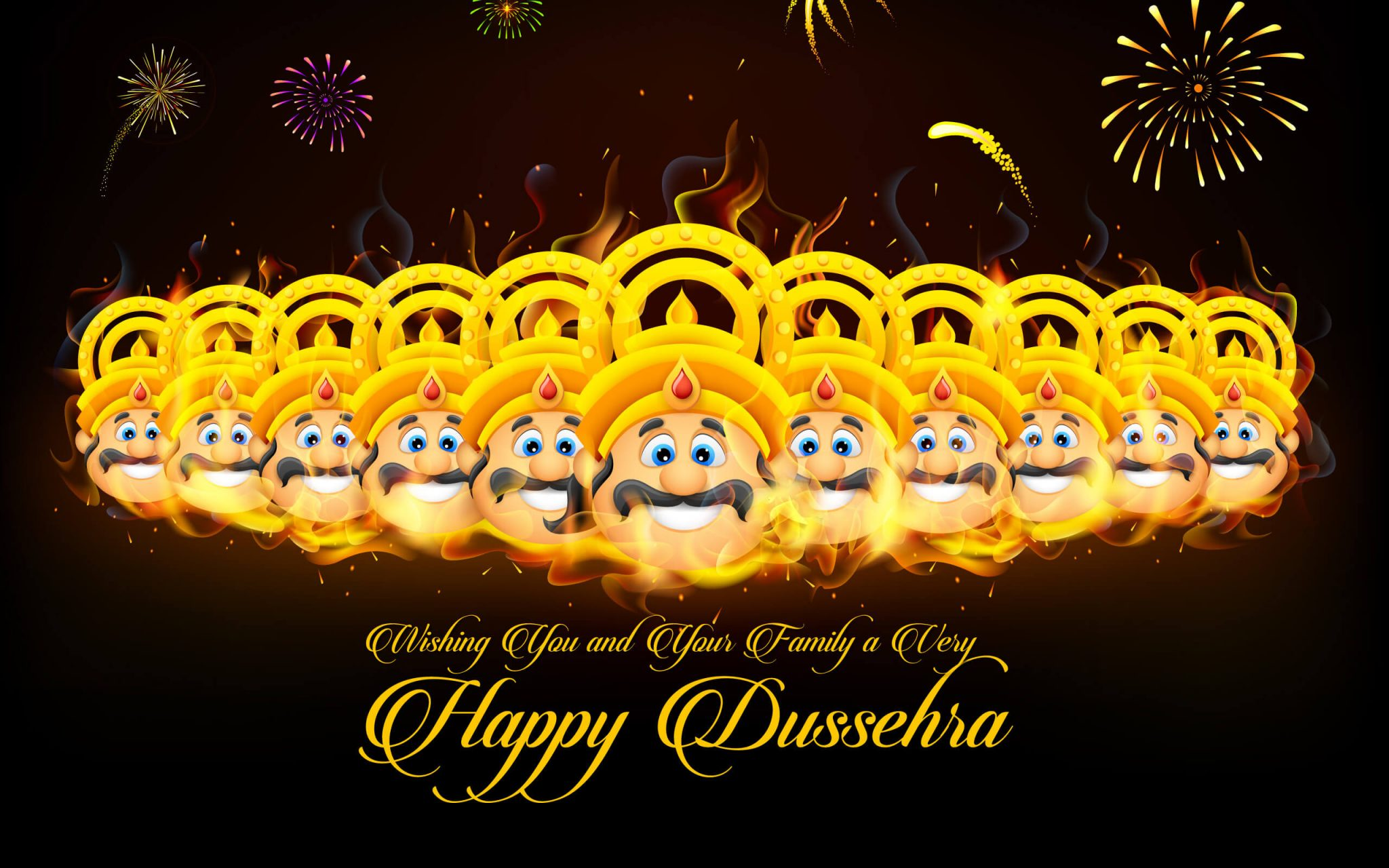Happy Dussehra Images, Pictures, Wallpapers to celebrate ...
