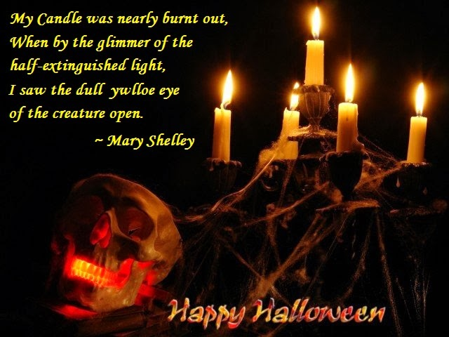 Happy Halloween 2016 Messages, SMS & Wishes to share with your Loved Ones...