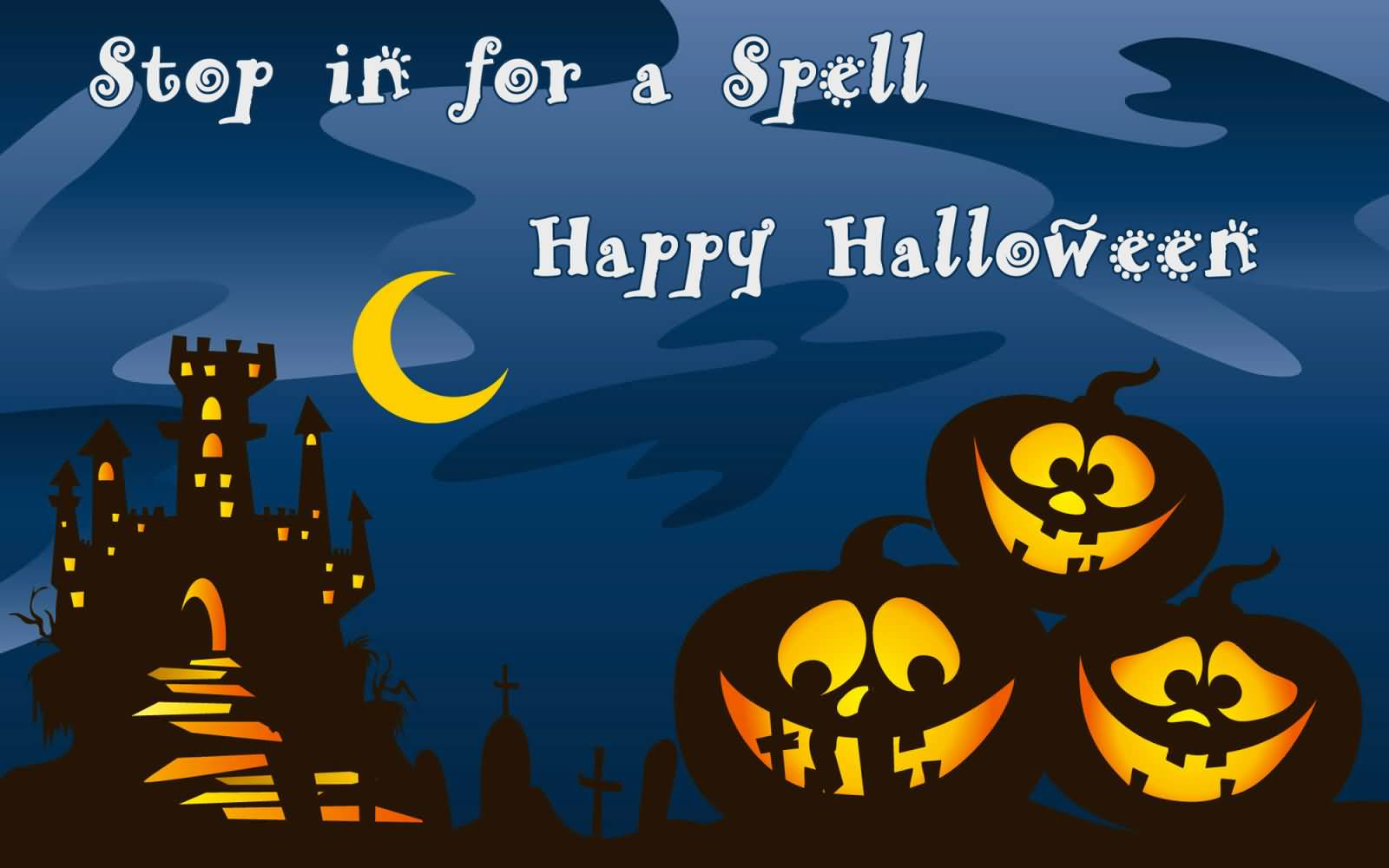 happy halloween wishes, messages and greetings to celebrate the