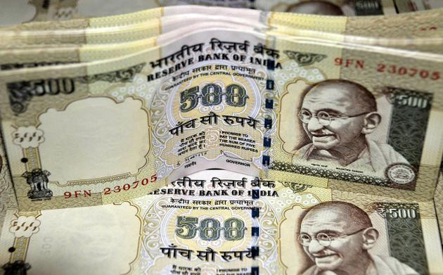 RBI plans to issue RS 2,000 notes soon, says Report