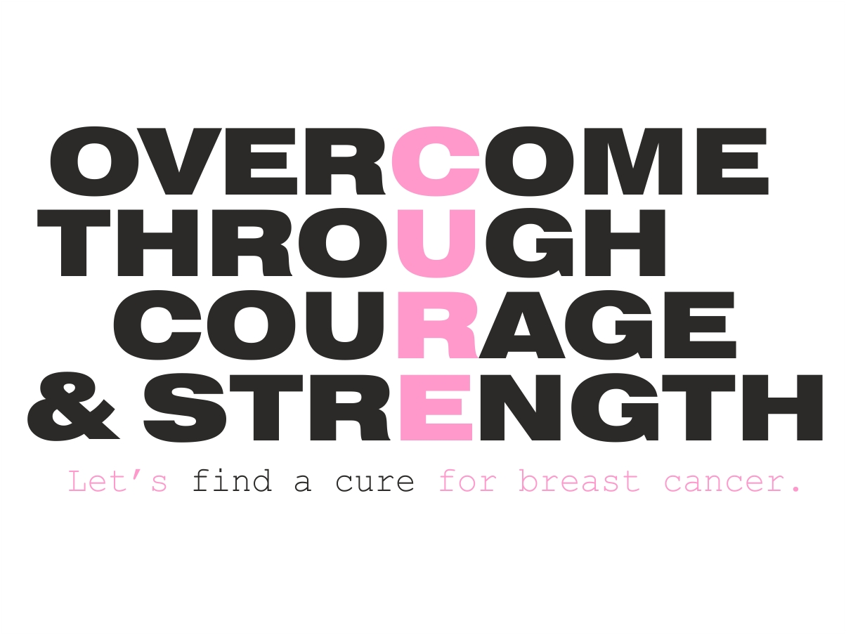 Breast Cancer Inspirational Quotes Magnificent Inspirational Breast Cancer Awareness Quotes And Sayings Pictures