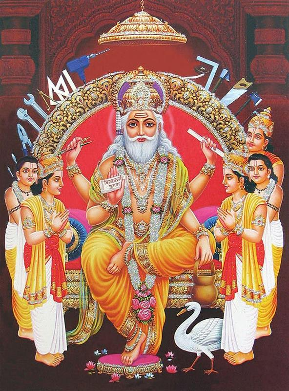 vishwakarma day pictures images wallpapers greetings to share