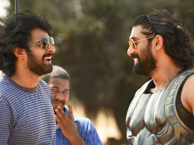 Baahubali 2 First Look will be screened at 18th Jio MAMI festival Mumbai