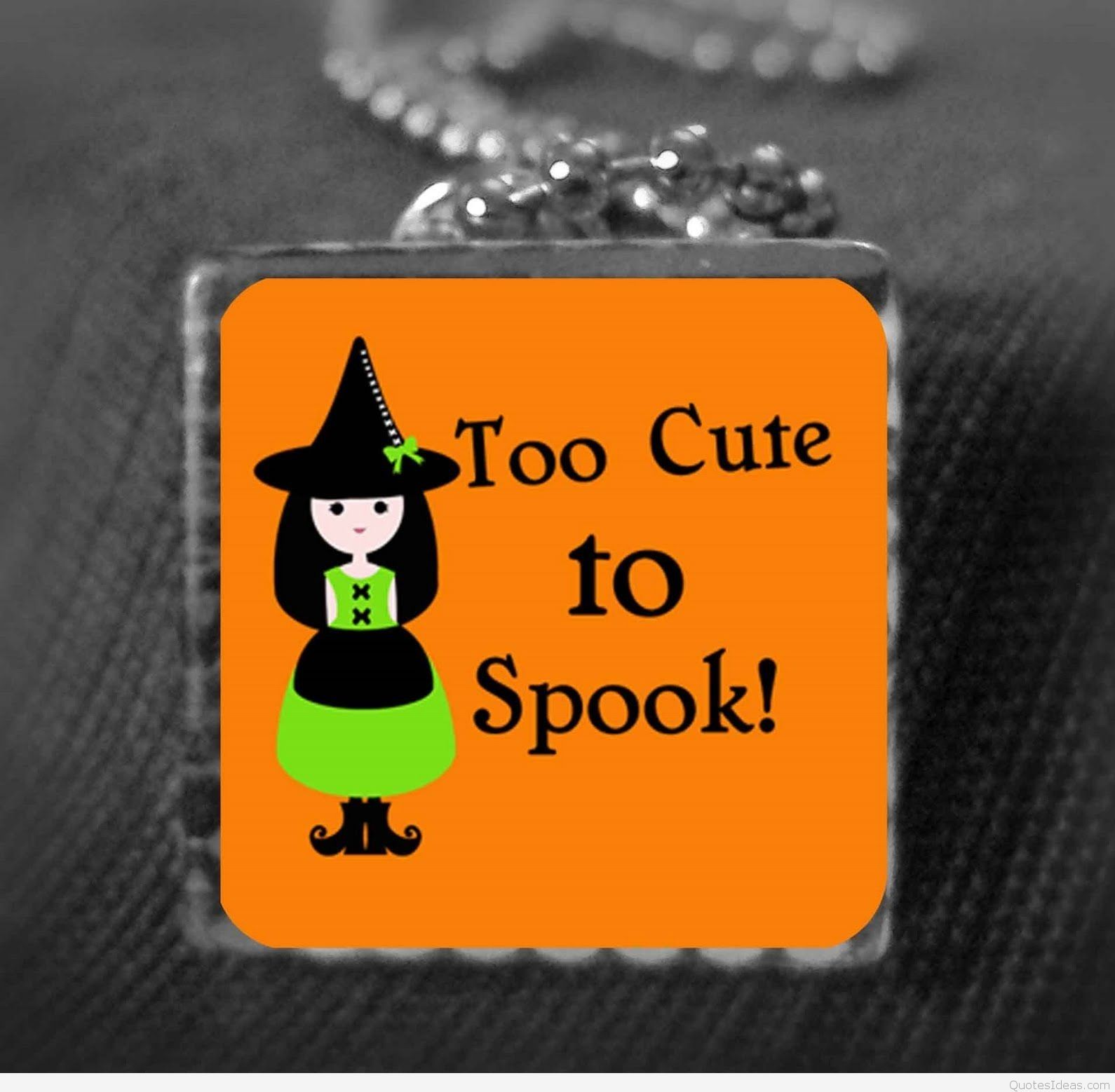 Happy Halloween Quotes And Sayings: Top 25 Happy Halloween Quotes And Sayings For Friends And