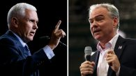 US Vice-Presidential Debate 2016: Highlights of the Kaine vs Pence's 'TRUMP-FOCUSED' Debate