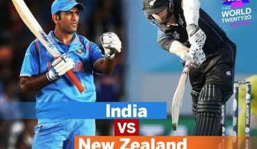 Ind vs NZ ODI Series to Start from October 16; Check Out the Fixture, Squads, Tickets and Broadcast Info