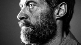 Watch Out the Hugh Jackman's First Look in Logan Movie and Trailer Here, The